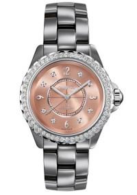 Montre Chanel J12 Chromatic ceramique diamants