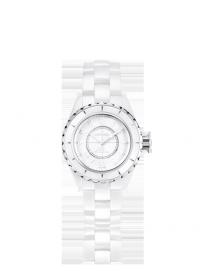 Montre Chanel J12 White Phantom