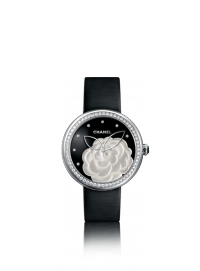 Montre Chanel Mademoiselle Prive 2