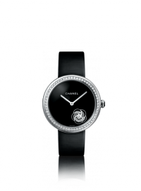 Montre Chanel Mademoiselle Prive 3