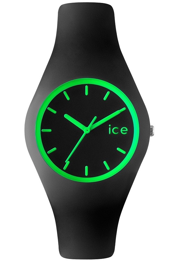 Montre Ice Watch Crazy Green