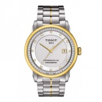 Montre TISSOT Luxury Automatic Lady COSC